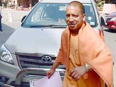 योगी आदित्यनाथ के CM बनने पर योगेंद्र यादव ने कहा, 'हे राम', जानें ओवैसी-सलमान खुर्शीद ने क्या कहा