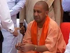 Yogi Adityanath's Tough Review Of Akhilesh Yadav's Pet Project