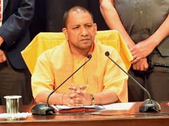 On Day 1, Yogi Adityanath Sets Tough Targets For Officials, Cops