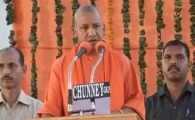 Voters Have Shown EVM Means 'Every Vote Modi', Says Yogi Adityanath