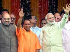 Opinion: Yogi Adityanath Reprimanded By Modi-Shah. Does It Matter?