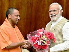 Government Questions New York Times Editorial On Yogi Adityanath