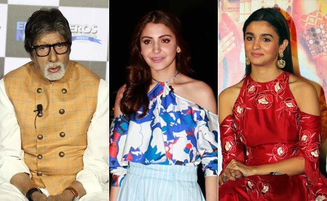 जी सिने अवॉर्ड्स 2017: आलिया भट्ट और अमिताभ बच्चन बने बेस्ट एक्टर, 'पिंक' सर्वश्रेष्ठ फिल्म