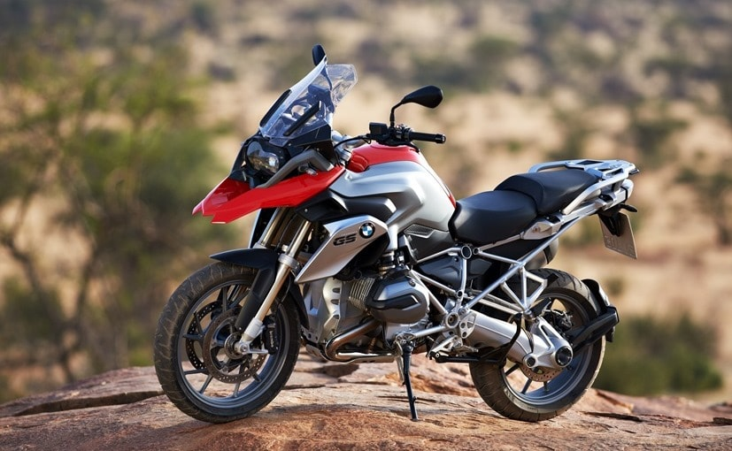 2019 Bmw R 1250 Gs And Gs Adventure Details Revealed Ndtv Carandbike