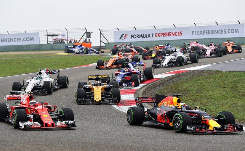 Vettel reveals delight in making non-DRS overtakes in Shanghai