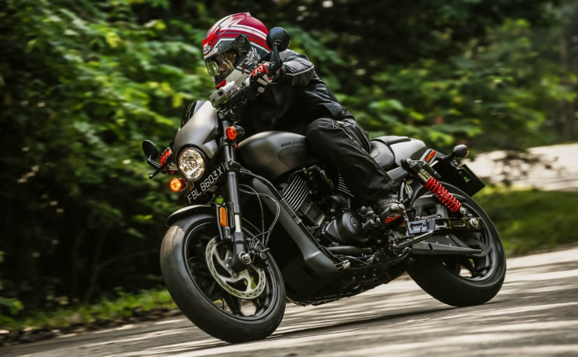 Harley-Davidson has entered into the used bike segment in India