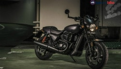 Harley-Davidson Issues Global Recall For Street Range Including India