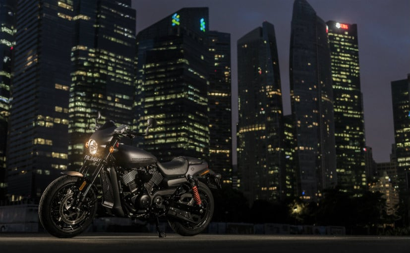Harley-Davidson Plans Factory In Thailand