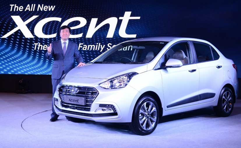 Hyundai To Invest &#8377 5,000 Crore On New Cars For India As It Targets 1 Million Sales