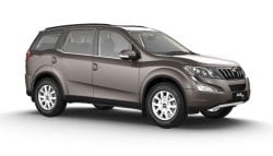 Mahindra XUV500 Gets Android Auto And Several New Hi-Tech Features