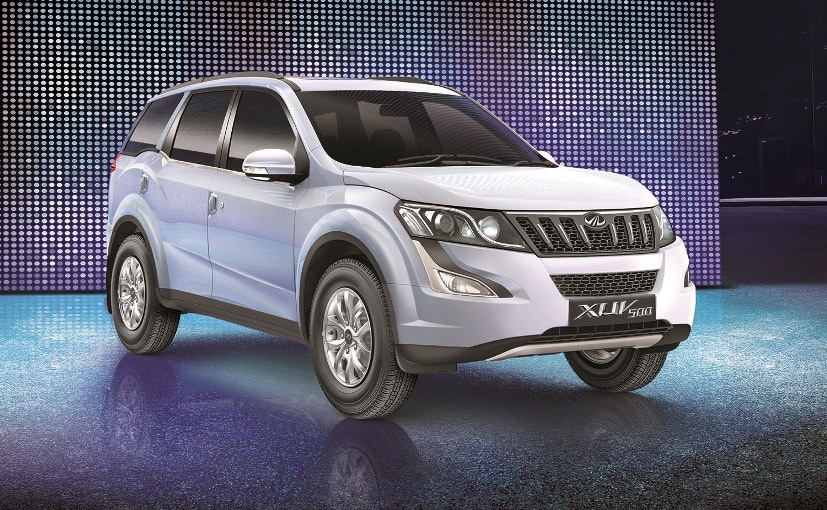 Mahindra Gets Android Auto And Several New Hi Tech Features