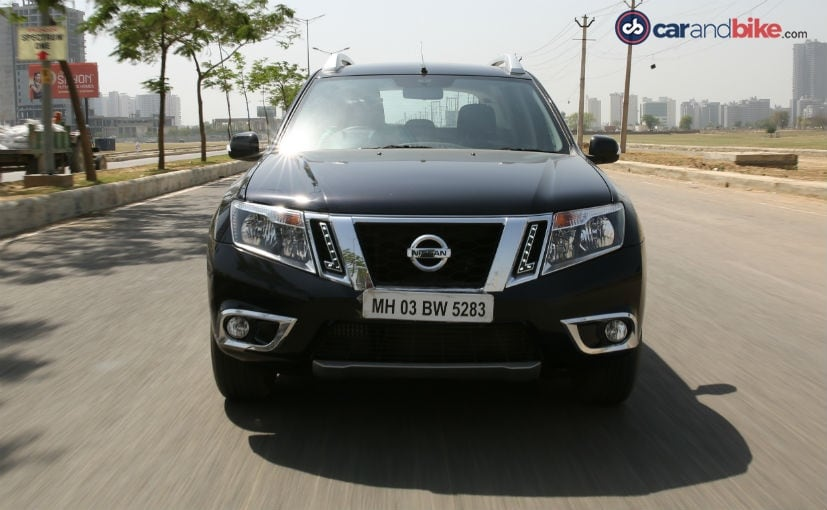 2017 nissan terrrano review