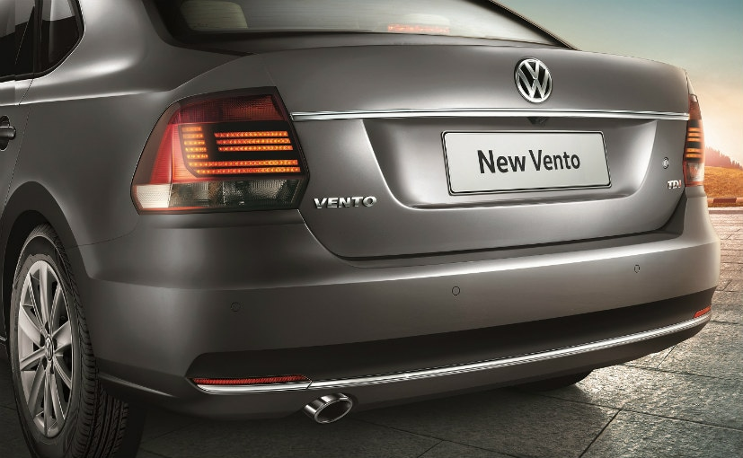 2017 Volkswagen Vento Highline Plus