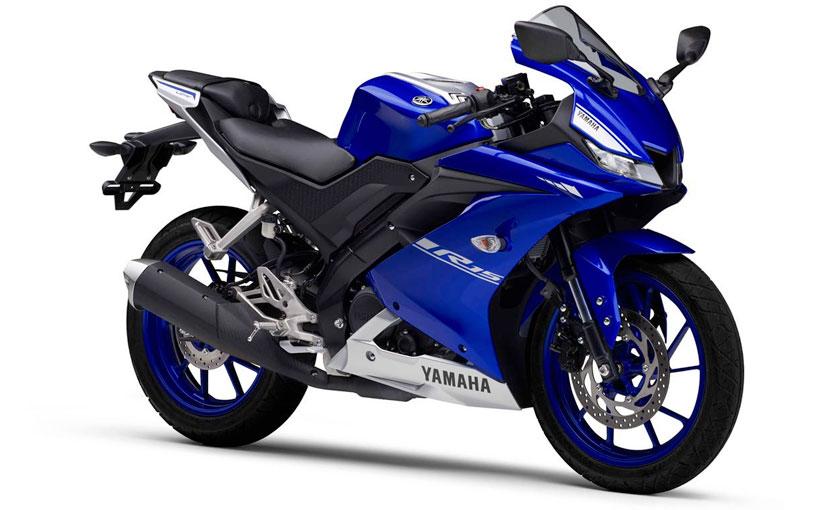 2017 Yamaha R15 Gets Variable Valve Timing Ndtv Carandbike