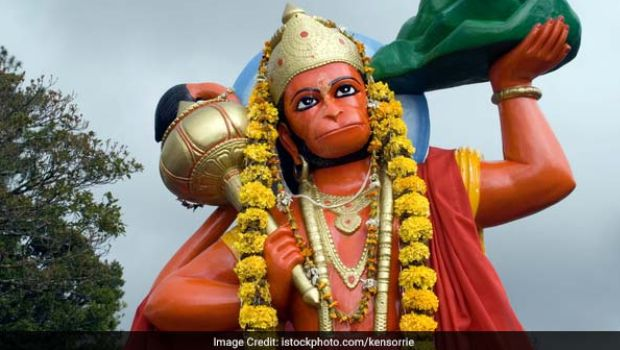 Hanuman Jayanti 2017: Why it is Celebrated + Muhurat Timings and Pooja Vidhi