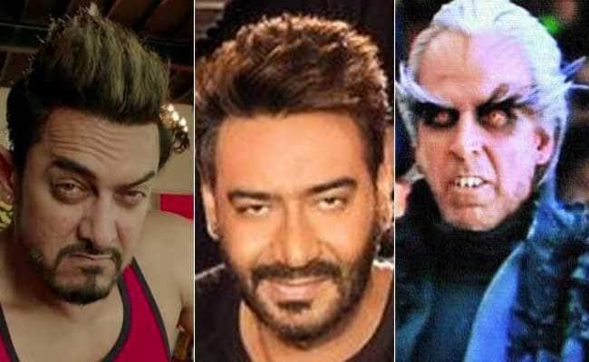दिवाली क्लैशः इस बार होगी अक्षय कुमार, आमिर खान और अजय देवगन की फिल्मों में टक्कर