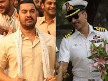 National Film Awards: Why Akshay Kumar Over Aamir Khan, Asks Twitter