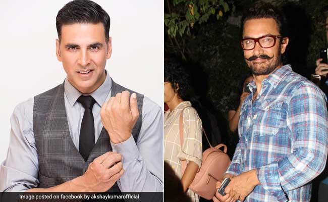 नेशनल फिल्म अवॉर्ड: ट्विटर ने पूछा, 'रुस्तम के अक्षय कुमार को दंगल के आमिर खान के आगे क्यों चुना?'