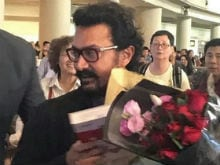 Aamir Khan Visits China Ahead Of <I>Dangal</i>'s Release In Chinese Theatres