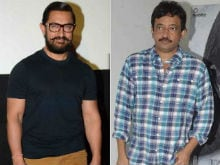 Aamir Khan Doesn't Attend Award Shows. Here's What Ram Gopal Varma Has To Say