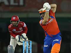 IPL 2017, Preview, GL Vs KXIP: Gujarat, Punjab Desperately Seek Elusive Points