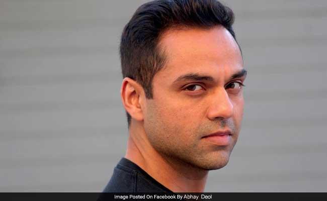 Abhay Deol Slams Bollywood For Fairness Cream Ads. He's Trending