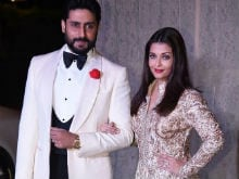 Aishwarya, Abhishek Bachchan's Wedding Anniversary: 'And Just Like That, It's Been 10 Years,' He Tweets