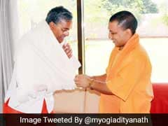 Yogi Adityanath, TS Rawat Agree To Resolve Pending Issues Between Uttar Pradesh, Uttarakhand