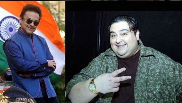 Here's How Adnan Sami Came Down from Weighing 220 kgs to 75 kgs in 16 months