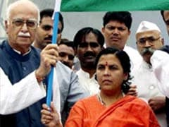 Babri Case: LK Advani, Uma Bharti, MM Joshi Exempted From Personal Appearance
