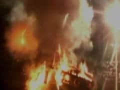 आगरा के थानों में हिंसा, 4 गिरफ्तार, नेता बोले- अब योगी राज में जंगलराज की शुरुआत