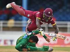 WIvsPAK : पाकिस्तान के साथ वनडे सीरीज के लिए गैब्रिएल, वॉल्टन की विंडीज टीम में वापसी