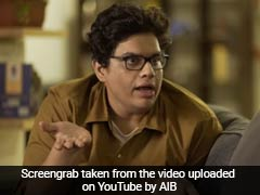 How Not To Treat Depression. AIB Explains In Viral Video