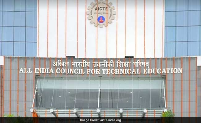 After Distance Degrees Suspended, AICTE Begins Registration For Qualification Tests