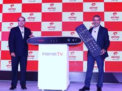 Airtel Digital TV Launches Android-Enabled Set Top Box At Rs 4,999