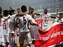Aizawl FC Script History, Win I-League Title