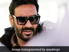 अजय देवगन को सोशल मीडिया पर मिली जन्मदिन की ढेरों बधाइयां