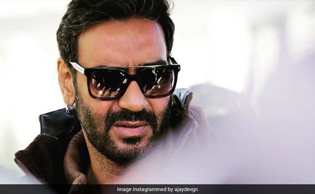 'शिवाय' को स्पेशल इफेक्ट्स के लिए नेशनल अवॉर्ड मिलने पर अजय देवगन को नहीं है आश्चर्य