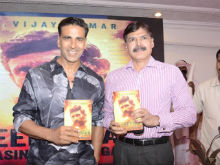 Akshay Kumar Wants To Play Former Cop Who Led Operation Against Veerappan