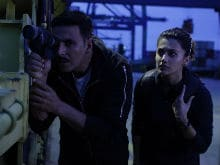 <I>Naam Shabana</i> Box Office Collection Day 2: Taapsee Pannu's Film Makes More Than 11 Crore