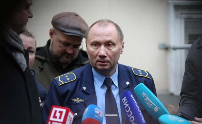 St Petersburg Metro Driver Hailed As Hero After Blasts