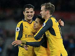 Alexis Sanchez, Mesut Ozil Strike To End Arsenal Away Woes