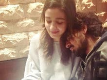 Has Alia Bhatt Started Prepping For Ayan Mukerji's <i>Dragon</i>? Pic Here