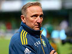 Sri Lanka Hire Allan Donald As Bowling Coach For Champions Trophy
