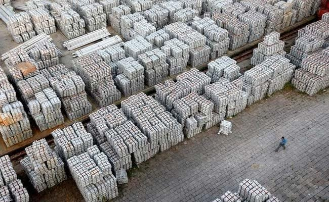 US Launches Probe Into Aluminum Imports From China, Other Countries