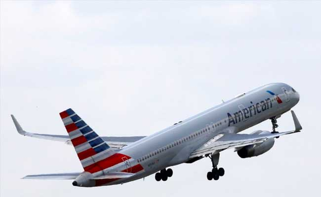 American Airlines Apologises For Forcing Passenger To Throw Breast Milk