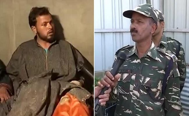 Two Sides Of Forces In Kashmir: Abused Jawan Vs Human Shield