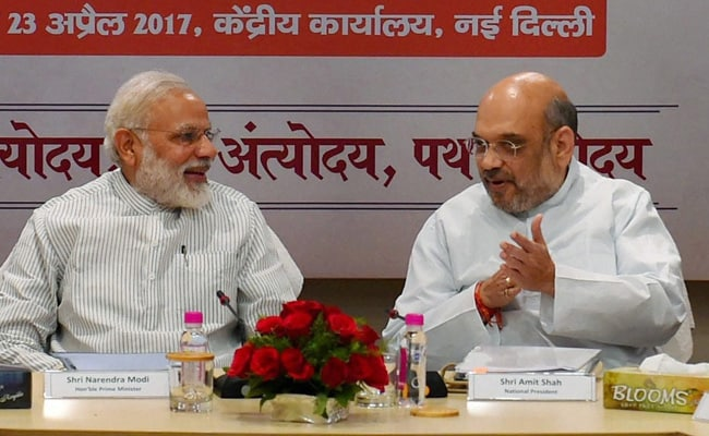 MCD Election Results 2017: 7 Things The BJP Did To Win Delhi Again