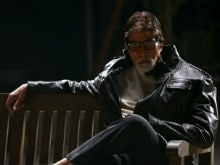 Amitabh Bachchan Reshoots Some Scenes For Ram Gopal Varma's <i>Sarkar 3</i>