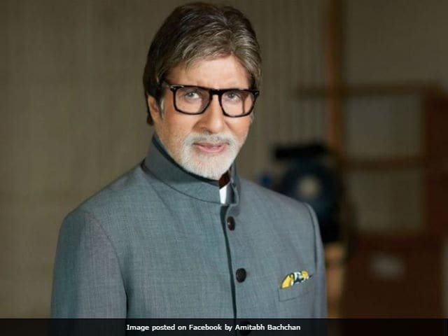 Amitabh Bachchan: Support Sexual Harassment Survivors Instead Of Shaming Them